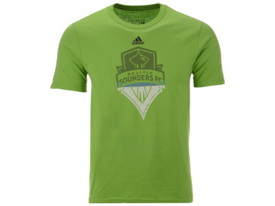 Seattle Sounders FC adidas MLS Youth Shooting Accuracy T-Shirt