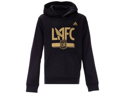 Los Angeles Football Club MLS Youth Ultimate Hoodie