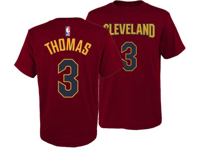 Cleveland Cavaliers Isaiah Thomas Outerstuff NBA Youth Player T-Shirt