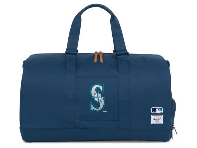 Seattle Mariners Herschel Novel Duffle Bag