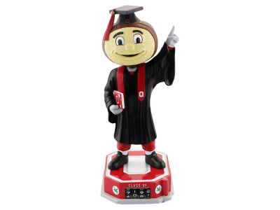 Forever Collectibles Graduation Bobblehead