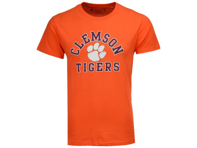 Clemson Tigers NCAA Men's Arch Logo T-Shirt