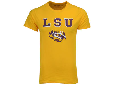 LSU Tigers The Victory NCAA Men's Midsize T-Shirt