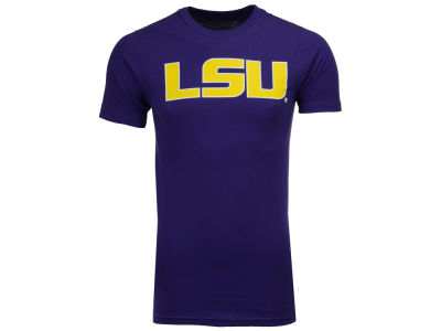 LSU Tigers 2 for $28  The Victory NCAA Men's Big Logo T-Shirt