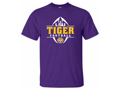 LSU Tigers 2 for $28  NCAA Men's Football Icon T-Shirt