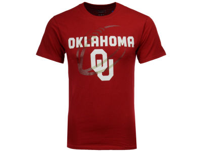 Oklahoma Sooners 2 for $28  NCAA Men's Football Shadow T-Shirt