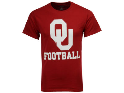 Oklahoma Sooners 2 for $28  Champion NCAA Men's Sport Hit & Logo T-Shirt