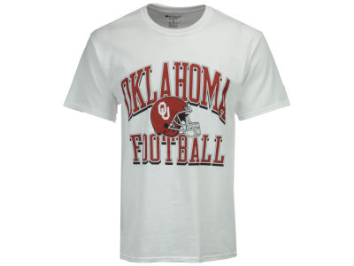 Oklahoma Sooners 2 for $28  NCAA Men's Football Helmet T-Shirt