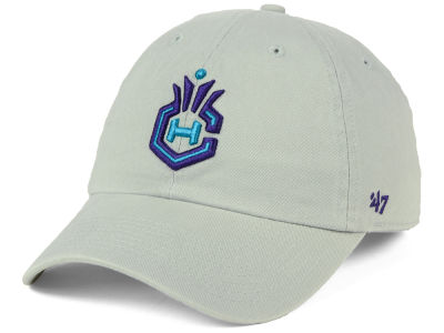 Charlotte Hornets '47 NBA '47 CLEAN UP Cap