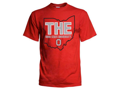 J America NCAA Men's Fan Favorite T-Shirt 3X