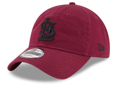 St. Louis Cardinals New Era MLB Washed Car 9TWENTY Cap