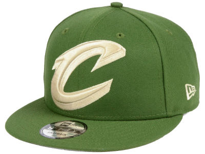 Cleveland Cavaliers New Era NBA Fashion 9FIFTY Snapback Cap