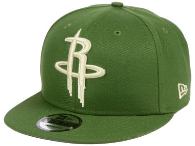 Houston Rockets New Era NBA Fashion 9FIFTY Snapback Cap