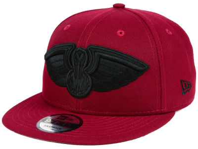 New Orleans Pelicans New Era NBA Fashion 9FIFTY Snapback Cap