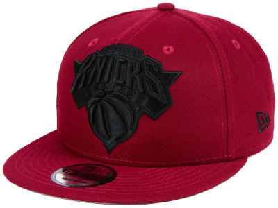 New York Knicks New Era NBA Fashion 9FIFTY Snapback Cap