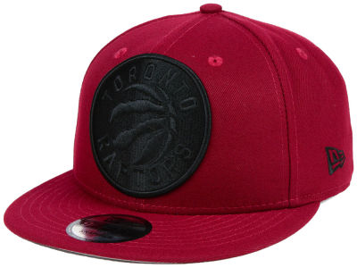 Toronto Raptors New Era NBA Fashion 9FIFTY Snapback Cap
