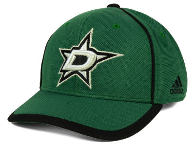 Dallas Stars adidas NHL Clipper Adjustable Cap