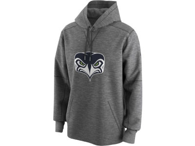 Seattle Seahawks Nike NFL Men's Forward Face Logo Hoodie
