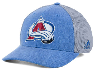 Colorado Avalanche adidas NHL Geno Flex Cap