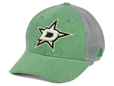Dallas Stars adidas NHL Geno Flex Cap