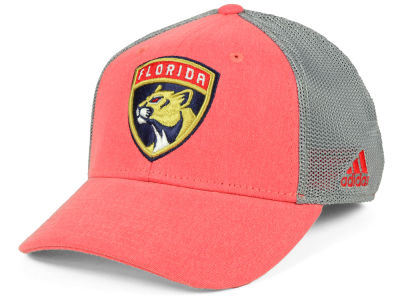 Florida Panthers adidas NHL Geno Flex Cap