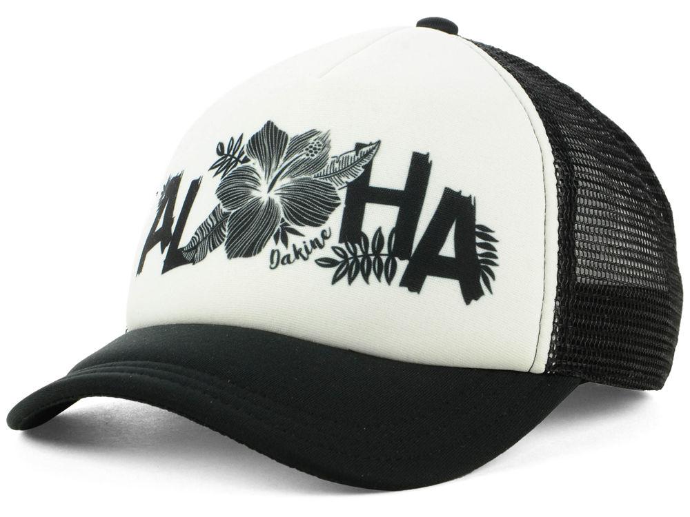 Dakine Aloha Trucker Cap  eea5c159378