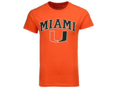 Miami Hurricanes 2 for $28  The Victory NCAA Men's Midsize T-Shirt