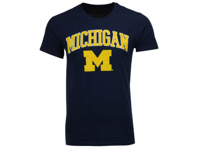 Michigan Wolverines 2 for $28  The Victory NCAA Men's Midsize T-Shirt