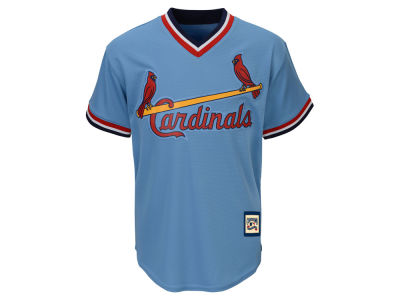 St. Louis Cardinals Majestic MLB Youth Cooperstown Player Jersey