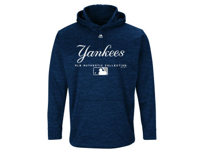 New York Yankees MLB Men's Ultra Streak Fleece