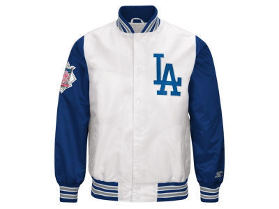 Los Angeles Dodgers MLB Men's The Legend Starter Jacket