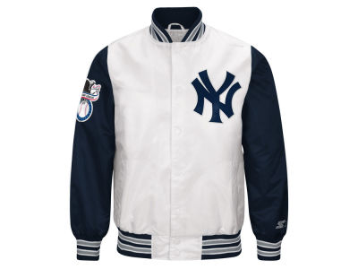 New York Yankees MLB Men's The Legend Starter Jacket