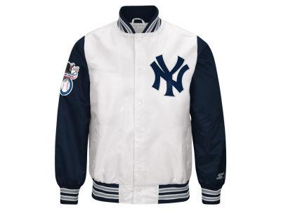 cc07f3b97 New York Yankees G-III Sports MLB Men s The Legend Starter Jacket