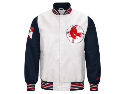 Boston Red Sox MLB Men's The Legend Starter Jacket