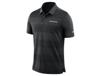 Baltimore Ravens Nike 2018 NFL Men's Early Season Polo