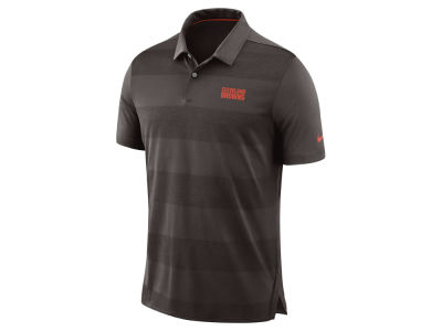 Cleveland Browns Nike 2018 NFL Men's Early Season Polo