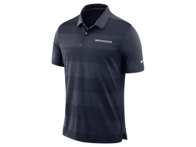 Denver Broncos Nike 2018 NFL Men's Early Season Polo