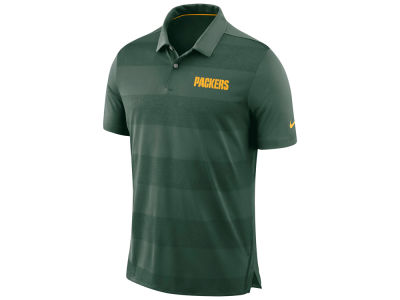 Green Bay Packers Nike 2018 NFL Men's Early Season Polo