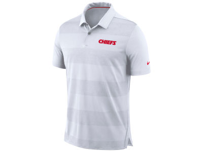 Kansas City Chiefs Nike 2018 NFL Men's Early Season Polo