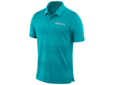 Miami Dolphins Nike 2018 NFL Men's Early Season Polo