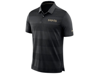 New Orleans Saints Nike 2018 NFL Men's Early Season Polo