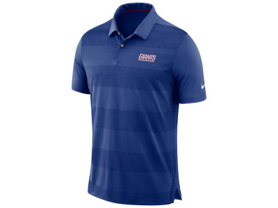New York Giants Nike 2018 NFL Men's Early Season Polo