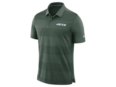 New York Jets Nike 2018 NFL Men's Early Season Polo