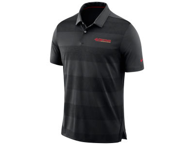 San Francisco 49ers Nike 2018 NFL Men's Early Season Polo