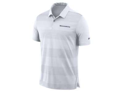 Seattle Seahawks Nike 2018 NFL Men's Early Season Polo