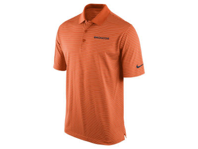 Denver Broncos Nike 2018 NFL Men's Stadium Polo