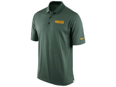 Green Bay Packers Nike 2018 NFL Men's Stadium Polo