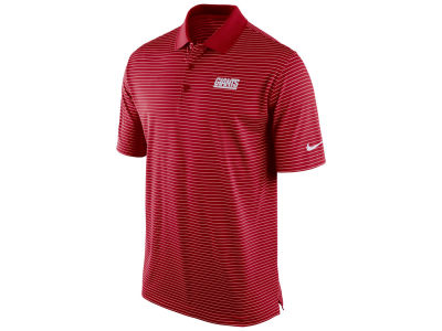 New York Giants Nike 2018 NFL Men's Stadium Polo