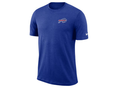 Buffalo Bills Nike 2018 NFL Men's Coaches T-shirt