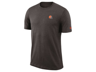 Cleveland Browns Nike 2018 NFL Men's Coaches T-shirt